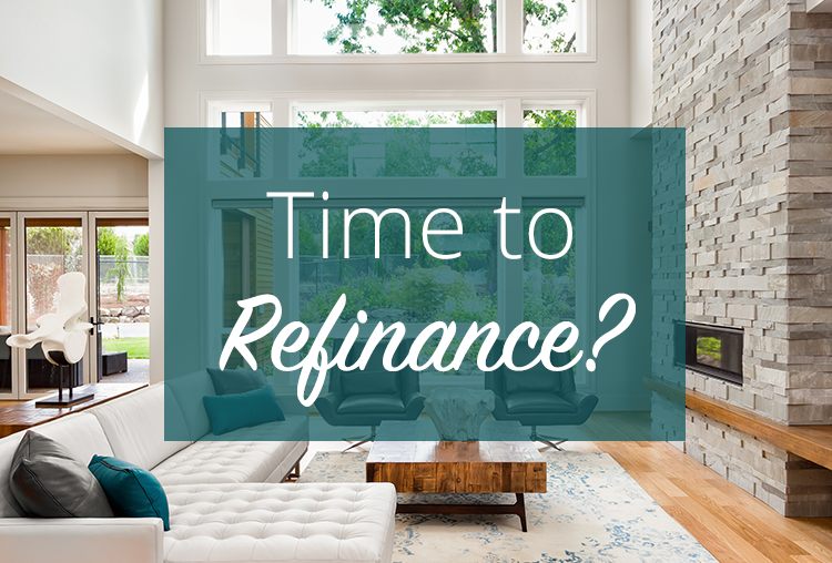 How to know if it is time for you to refinance?