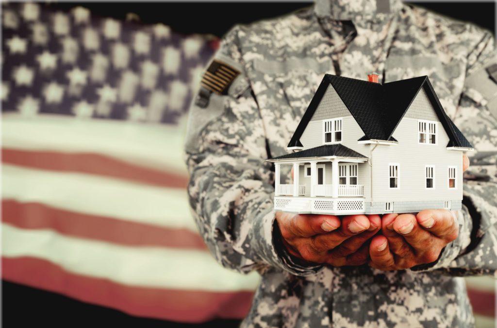 5 Myths About VA Loans