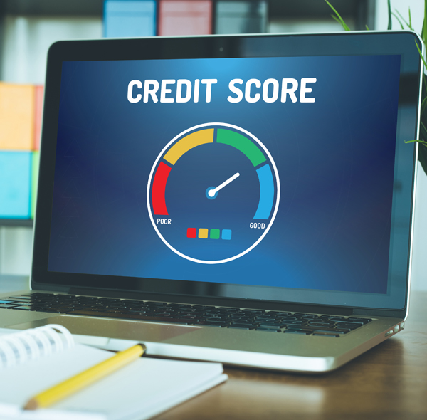 Improving Your Credit Score to Qualify for a Mortgage
